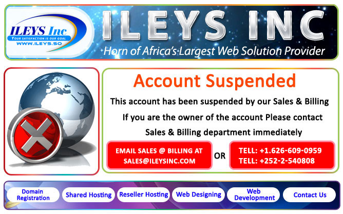 Ileys Inc